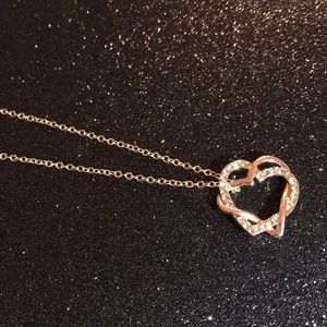 💚4 For $20💚 Heart pendant necklace